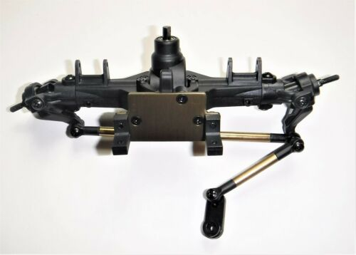 Redcat Racing Everest 1//10 Scale Crawler Front Differential