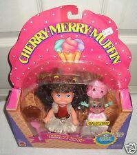 #9210 NRFB Vintage Mattel Cherry Merry Muffin Ice Cream Doll Cookies N Cream