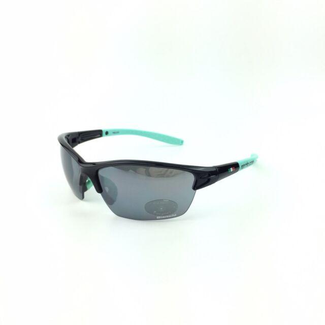 ba497c19f1 BIANCHI C9350162 FALCO Bike Bicycle Cycling Sport Anti-UV Sunglasses - Black
