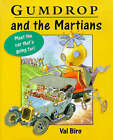 Gumdrop and the Martians by Val Biro (Paperback, 1998)