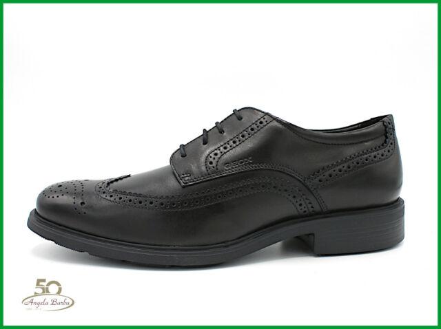 Scarpe da uomo Geox con fibbia | Acquisti Online su eBay
