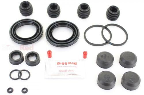 REAR L /& R Brake Caliper Seal Repair Kit for Nissan NV400 2011-2018 48102