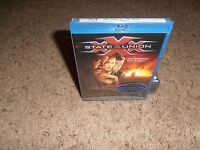 Xxx State Of The Union Blu-ray Brand Factory Sealed Movie