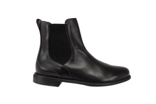 NEW Vic Matié black Stiefelette 1T6778