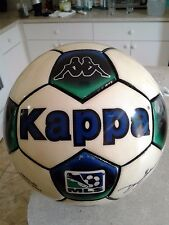 Official  match ball MLS-Kappa-No tango,Telstar,Durlast,azteca,etrusco,fevernova