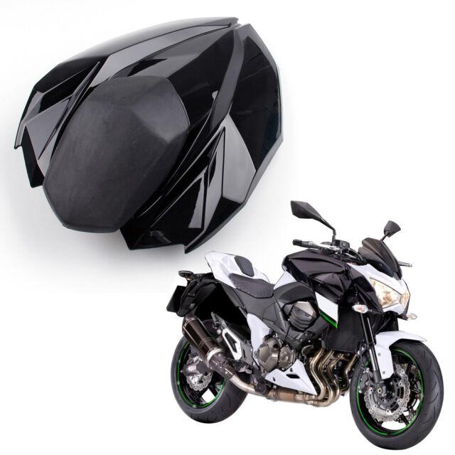 Seat Capot arrière Capot Pour Kawasaki Z800 2013-2018 Black AF