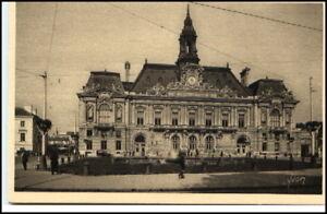 TOURS-Indre-et-Loire-1920-CPA-France-Frankreich-AK-alte-Postkarte