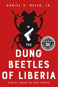 Daniel-V-Meier-Jr-The-Dung-Beetles-Of-Liberia-BOOK-NUOVO