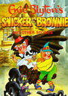 Snicker the Brownie by Enid Blyton (Hardback, 1985)