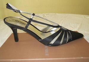 prix d'usine b280e a31b1 Details about Luxury shoes pumps new menbur heel 7,5 cm-size 40- show  original title
