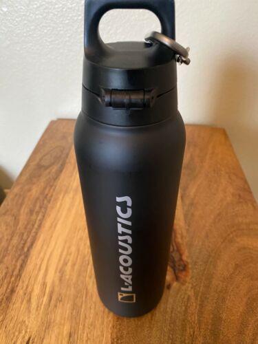 L ACOUSTICS bouteille d/'eau