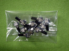 ALPS 10k B Lin Potentiometer 9mm Linear Pot RK09K113 Pack Of 10 New