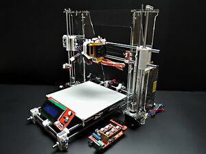 SINTRON-3D-Printer-full-complete-Kit-for-Reprap-Prusa-i3-MK3-LCD-MK8-extruder