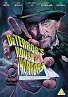 Dr Terror's House of Horrors - DVD Region 2