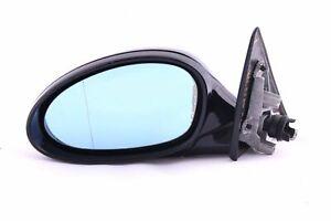 BMW-3-Series-E90-M-Sport-Shadow-Line-Heated-Left-Wing-Mirror-N-S-Black-Sapphire