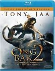 Ong Bak 2 Beginning 0876964002660 With Tony JAA Blu-ray Region a