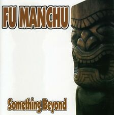 Fu Manchu - Something Beyond EP CD NotSealed