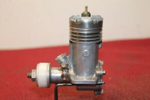 Details about VINTAGE FOX  29 STUNT CONTROL LINE U/CONTROL MODEL AIRPLANE  ENGINE RARE 29