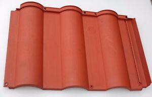 Kunststoff Dachpfanne Kunststoff Dachziegel