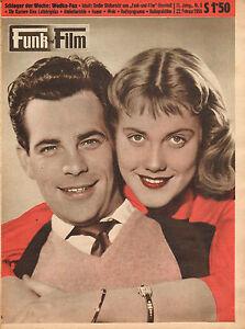 FUNK-UND-FILM-1955-nr-09-GINA-LOLLOBRIGIDA-MARIA-EMO-IDA-KROTTENDORFF