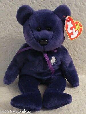 Ty Beanie Baby Babies® Tag Errors