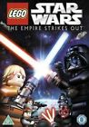 Lego Star Wars The Empire Strikes out 5039036058438 DVD Region 2