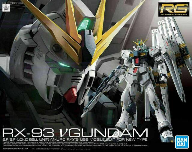 Bandai Spirits 5057842 1 144 Gundam Char S Counterattack For Sale Online Ebay