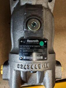 Rexroth-Hydraulic-Motor-A2FM28-61W-VAB030-NEW-9421628