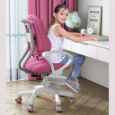 Childrens Learning Chair Ergonomic Design Sitting Posture Correction Desk Chair