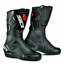 SIDI Fusion Boots Black size EURO 44/US 10