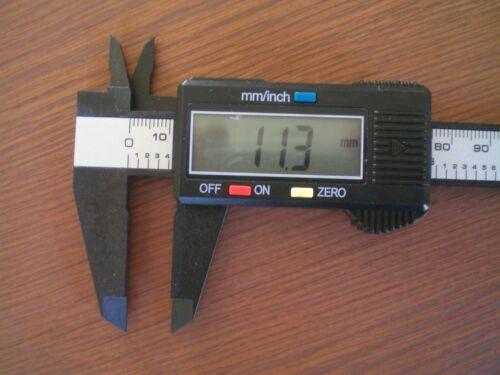 Fine Measuring Device Detail Vernier Gauge Electronic Internal External Caliper