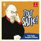 Erik Satie - Tout Satie!: Complete Edition (2015)