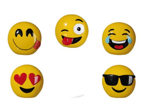 Super witzige Spardose ~ Emoji ~ sortiert Mogee Geschenk Sparbüchse Sparschwein