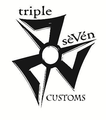 triple*7*customs