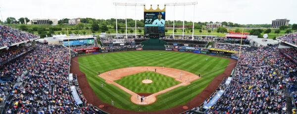 Kansas City Royals Spring Training Tickets