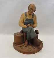 1985 Tom Clark Uncle Whit Figurine 36