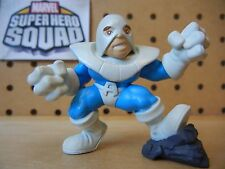Marvel Super Hero Squad AVALANCHE X-Men from Wave 12