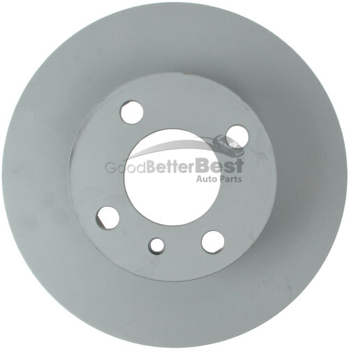 One New Zimmermann Disc Brake Rotor Front 150113620 BMW 320i