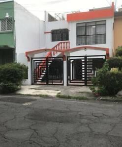 Casa en renta Col. Nueva Santa María