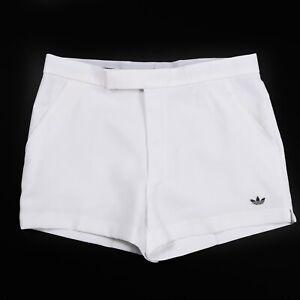 Vintage ADIDAS Tennis Shorts | Retro 80s 90s Sprinter