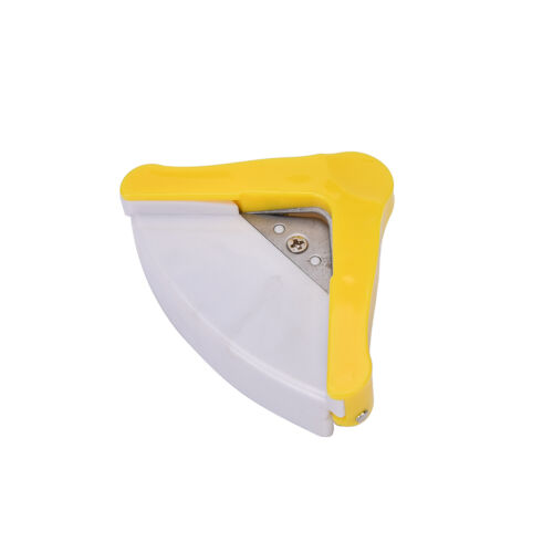 R5mm Rounder Round Corner Trim Paper Punch Card Photo Cartons Cutter Tool VQ