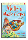 Young Puzzle Adventures: Molly's Magic Carpet by Emma Fischel (Paperback, 2008)