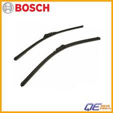 Volvo XC90 S60 V70 XC70 S80 Bosch Windshield Wiper Blade Set 3397118966