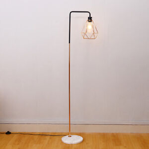 Tall Standing Lamp Reading Floor Lamps