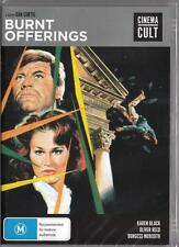 BURNT OFFERINGS - OLIVER REED NEW REGION 4 FREE LOCAL POST