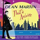 That's AMORE 0600753259115 by Dean Martin CD