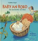 Baby an Bord von Thommie Bayer (2014, Gebundene Ausgabe)