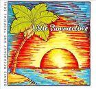 Little Summertime [Digipak] by Tropical Soul/Dennis McCaughey (CD)