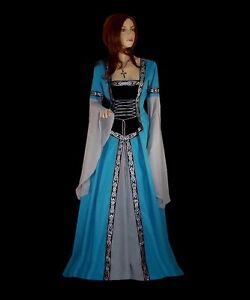 Mittelalter kleid grobe 60