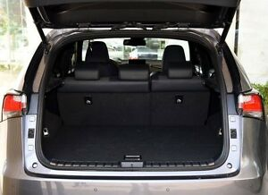 Image Is Loading Envelope Style Trunk Cargo Net For Lexus Nx200t